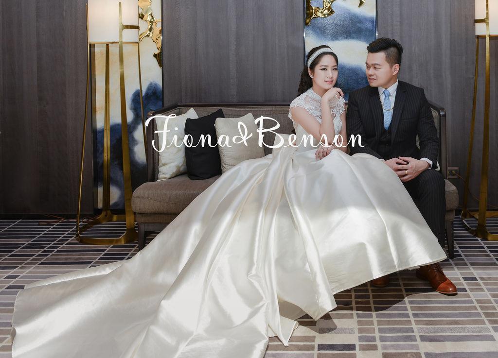 婚攝琪琪小姐 板橋凱撒大飯店 婚禮紀錄 台北婚攝推薦