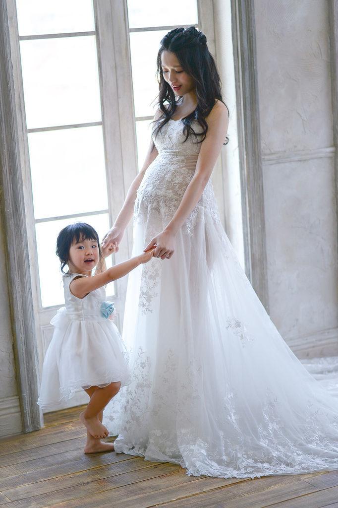 台北孕婦寫真 女攝影師 琪琪小姐 孕期紀錄