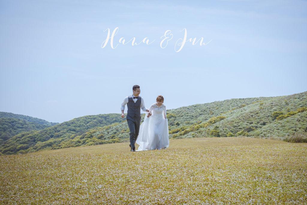 婚攝琪琪小姐 美式婚紗 美式婚禮