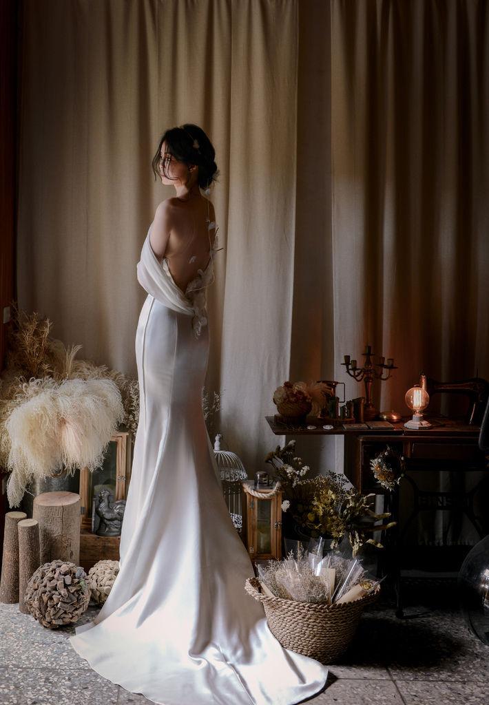 婚攝琪琪小姐 台北婚紗攝影推薦 美式婚紗 舊金山婚紗攝影師