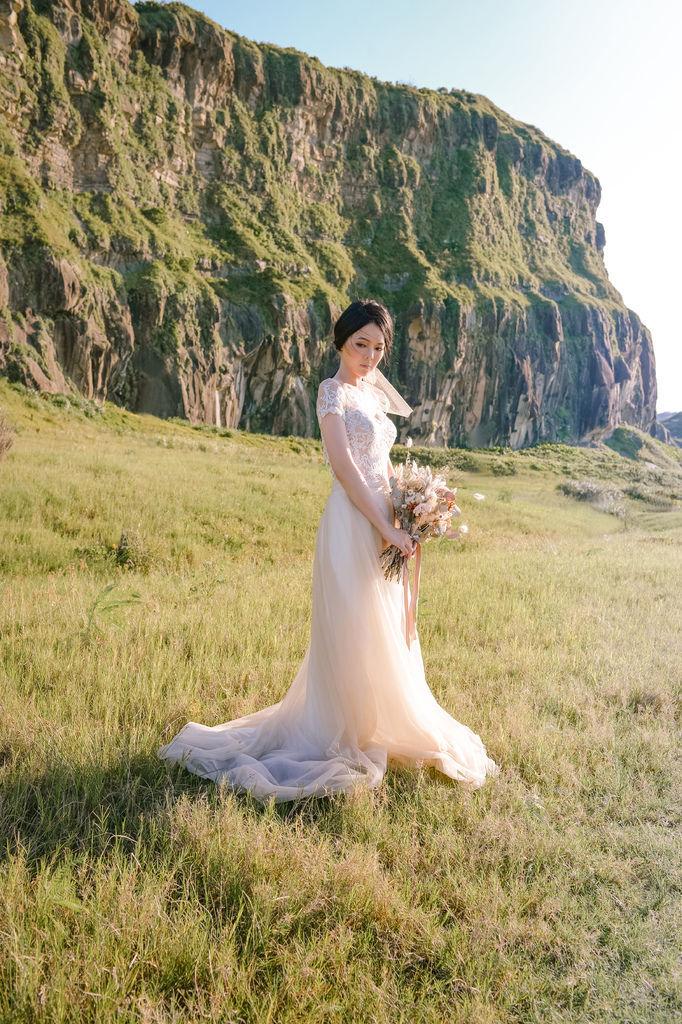 婚攝琪琪小姐 婚紗攝影 美式婚紗 自助婚紗