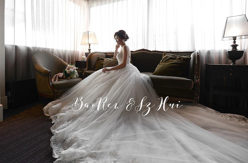 琪琪小姐 婚禮紀錄 台北婚攝 君品酒店