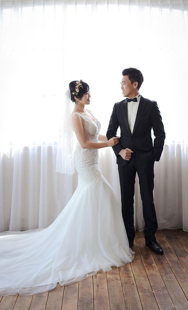 婚攝琪琪小姐 週年婚紗 台北 全家福推薦