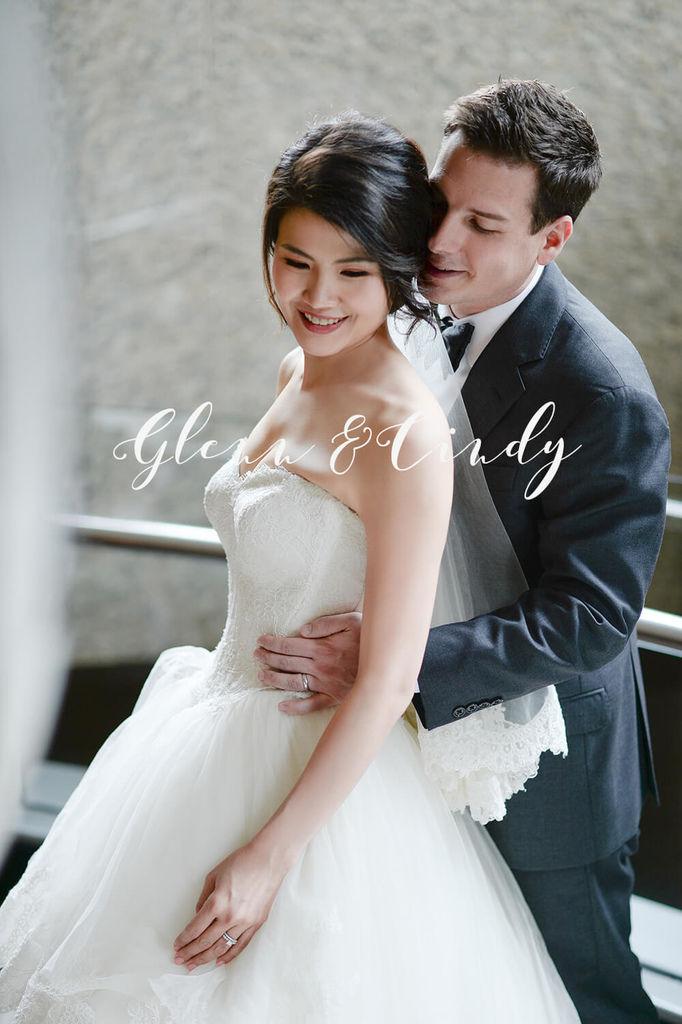 香格里拉遠東國際大飯店婚禮紀錄 琪琪小姐與喬先生婚攝