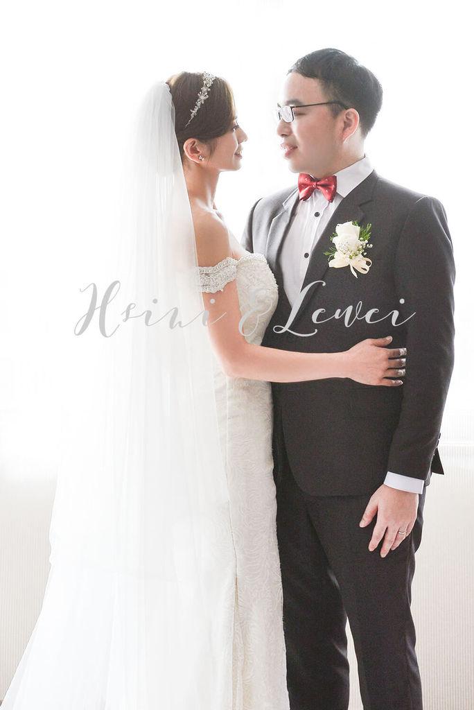台北喜來登大飯店婚禮紀錄 琪琪小姐與喬先生