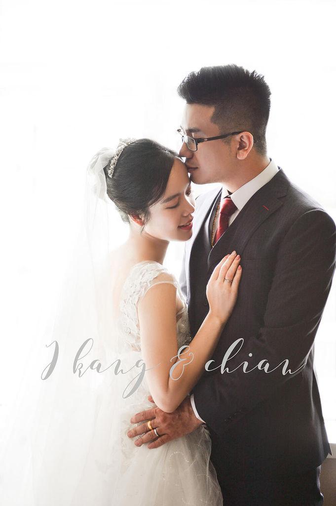 國賓飯店婚禮紀錄 琪琪小姐與喬先生 翼綱芊璟