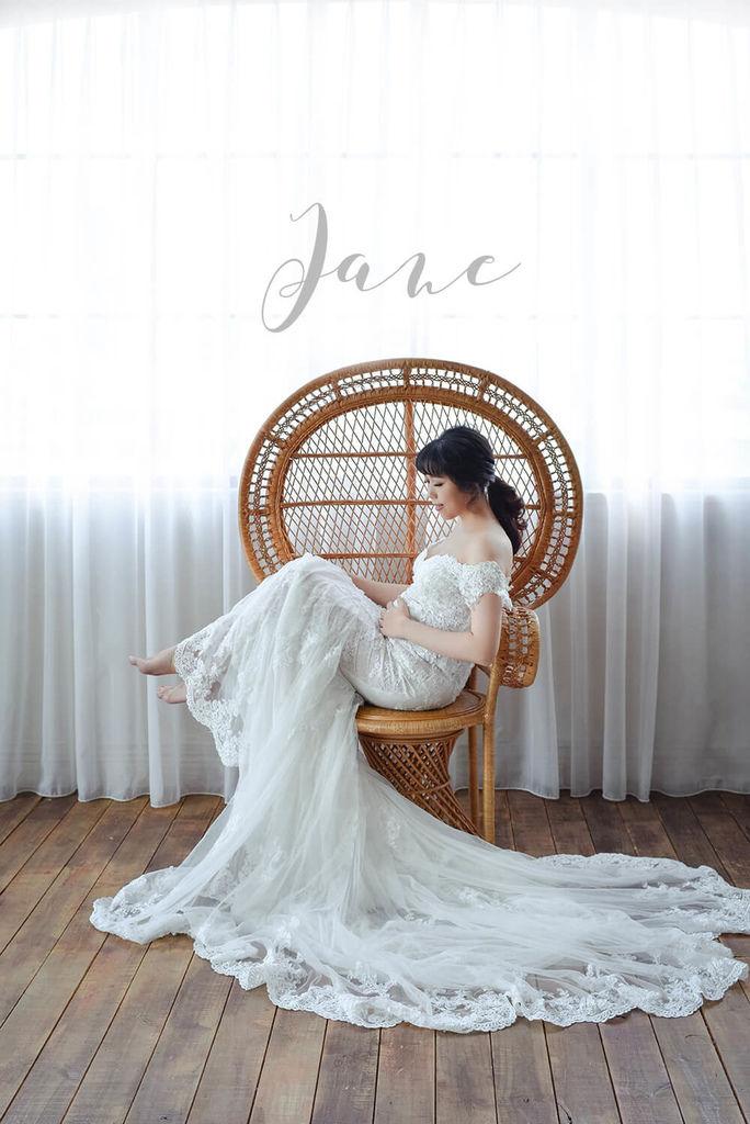 琪琪小姐與喬先生 孕婦寫真 台北孕婦寫真推薦