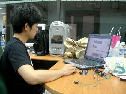 coding中