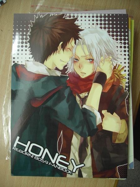 HONEY(表)