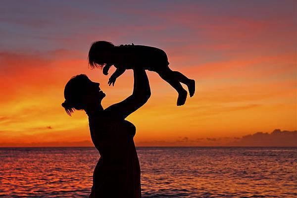Mom-Kid