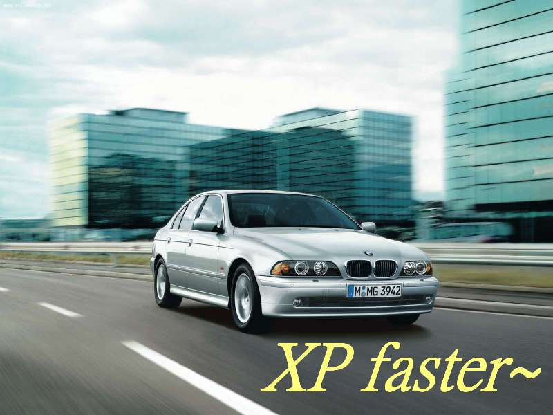 xpFaster