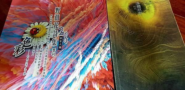 沈眠閱讀張寶云《身體狀態》在《野薑花詩集 季刊》第廿八期.jpg