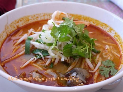20111007 Lazona Tai Food