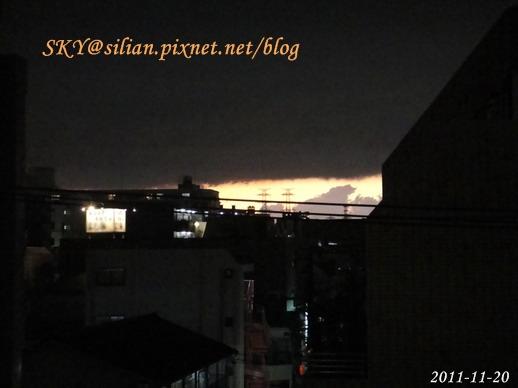 20111020 16:55 SKY