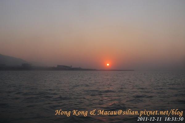 20111211 港澳行