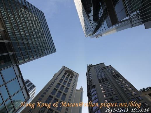 20111213 港澳行第三天