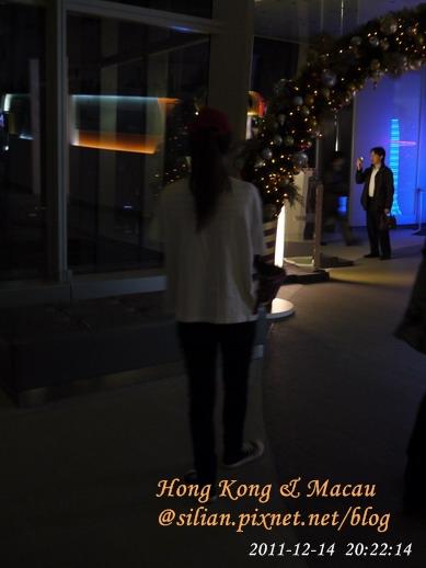 20111214 港澳行第四天
