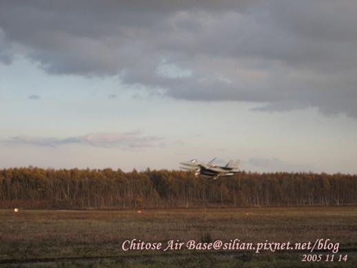 Chitose Air Base 02