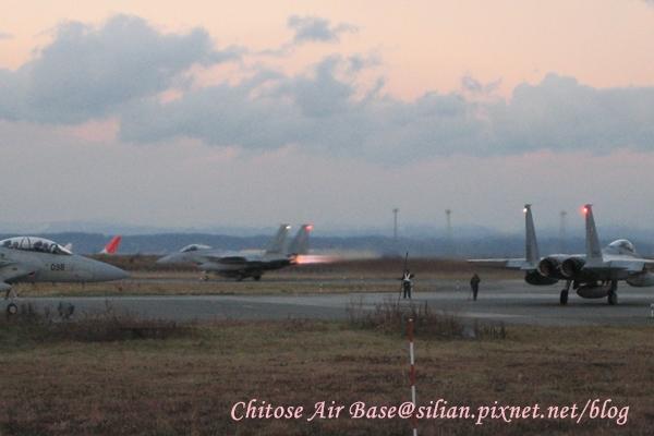 Chitose Air Base 06