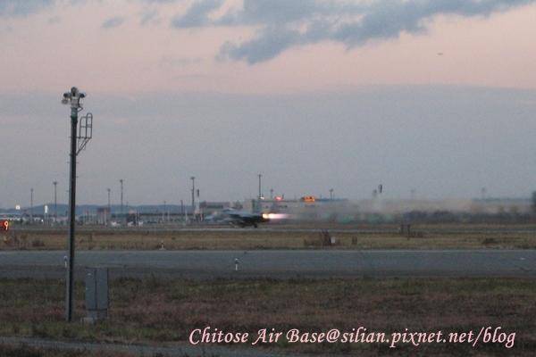 Chitose Air Base 07