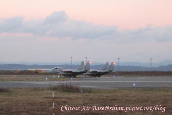 Chitose Air Base 08