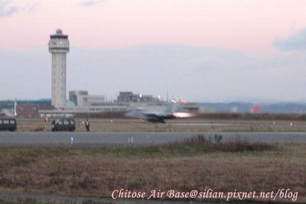 Chitose Air Base 10
