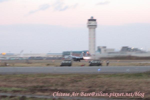 Chitose Air Base 09