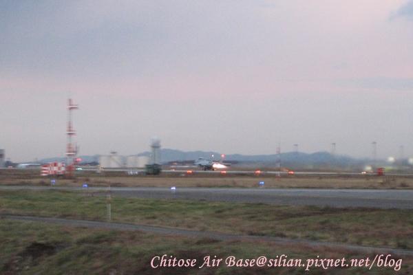 Chitose Air Base 11