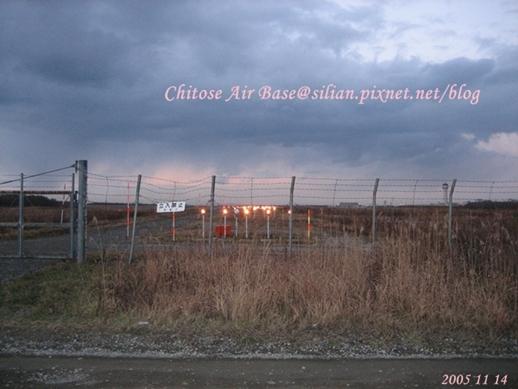 Chitose Air Base 12
