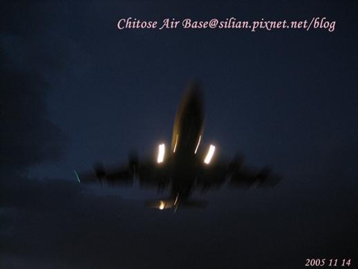 Chitose Air Base 13