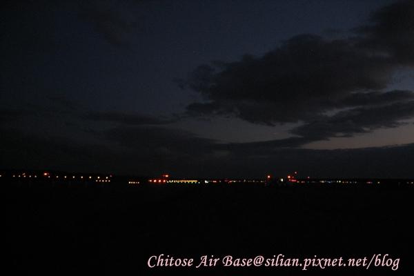 Chitose Air Base 14