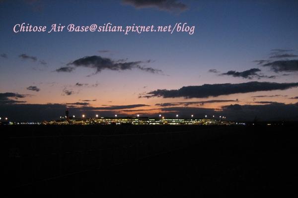 Chitose Air Base 15