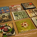 My CD Collections A