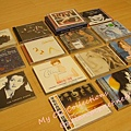 My CD Collections C