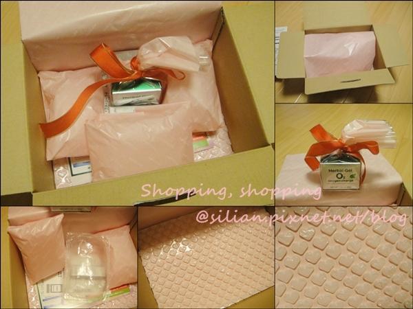 Dr.Ci:Labo的粉紅Gift Pack