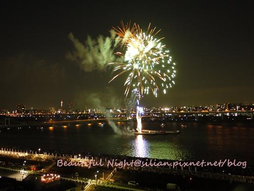 20120801  江東區花火大會