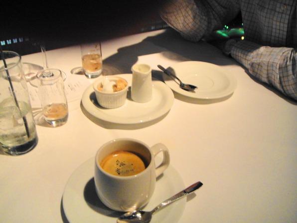 最後的COFFE~ 今天好滿足啊~