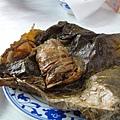 荷葉粉蒸肉~ 很好吃~~ 推薦必吃!