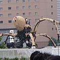 橫濱Y150開博會的重點主題之一~
