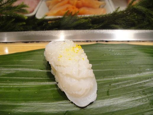 TACO 章魚 袖子鹽