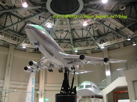 我最喜歡的747