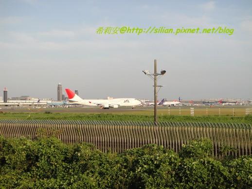 JAL~ 747機型