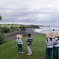 看到這一張就讓我想到PSP的全民高爾夫場景~ 好像喔~