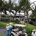 MERIDIEN Nirwana Bali Golf Club