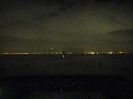 對岸是東京灣