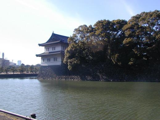 城門和城池