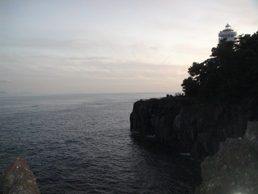 門脇埼燈塔