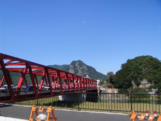 出發往箱根的路上(這裡還是伊豆)