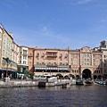 Tokyo Disney Sea 地中海港灣 Mediterranean Harbor