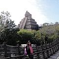 Tokyo Disney Sea 失落河三角洲 Lost River Delta